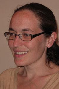 Helen Lloyd BA (Oxon) BSC ACA