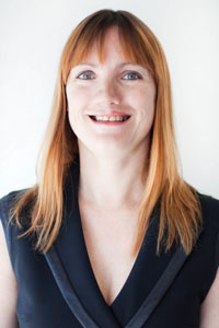 Louise Gibbs BA (Hons) ACMA FCMA