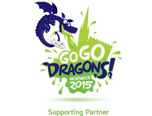 GoGoDragons! coming to Norwich in Summer 2015
