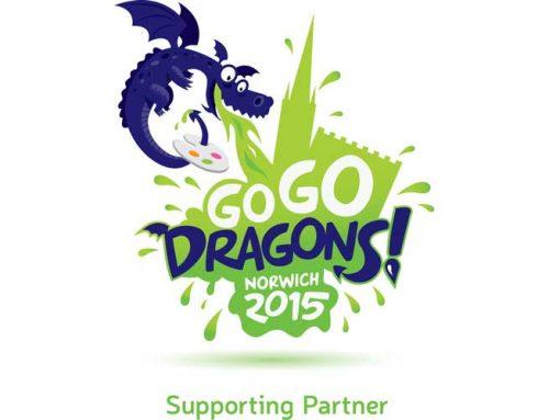 Get set for GoGoDragons!