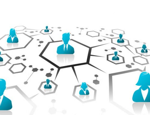 Is face-to-face networking important in a digital world?